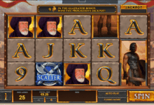 φρουτακια online casino