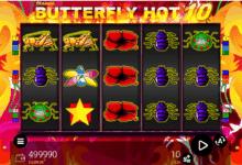 Φρουτάκια Πεταλούδες – δωρεάν παιχνίδι και σε ποια καζίνο θα τα βρείτε
